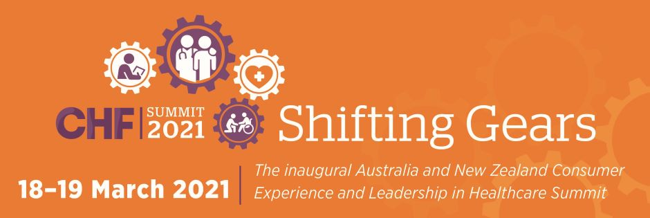 CHF Summit 2021: Shifting Gears